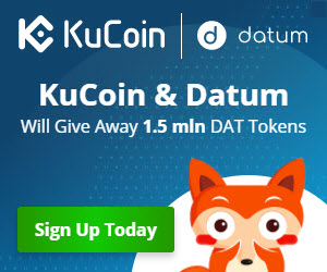 KuCoin Trading - Earn daily Rewards