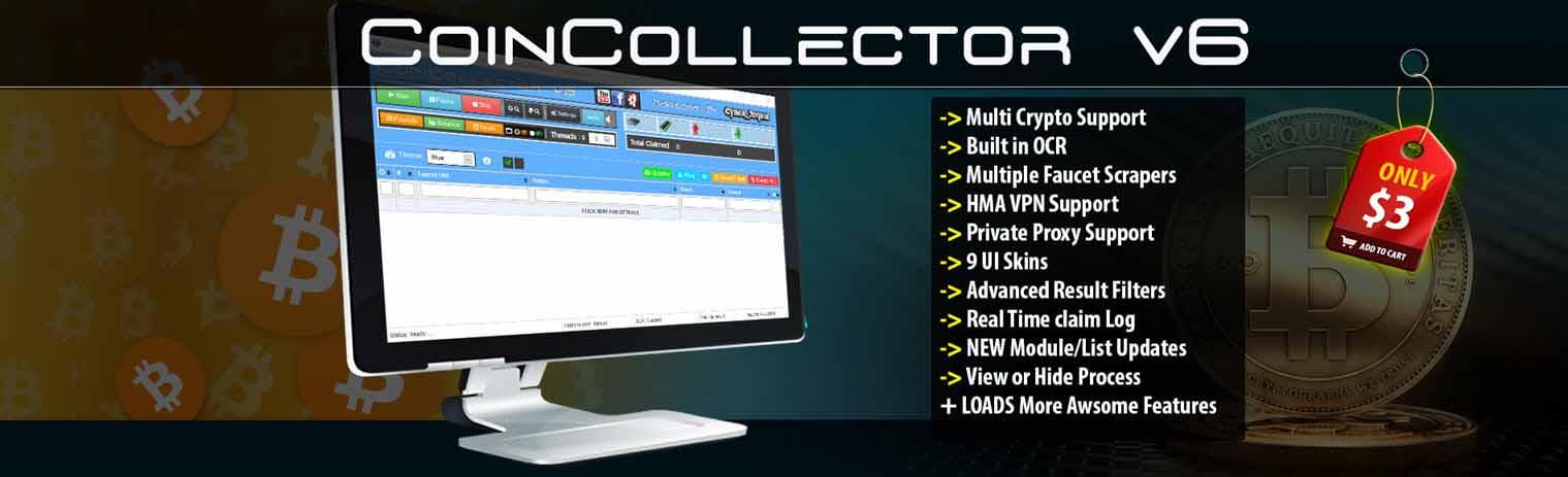 CoinCollector V6